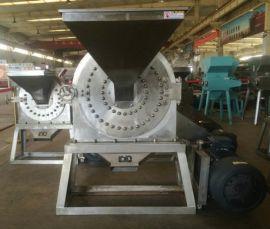 大型湿大米粉碎机设备, 山东不锈钢粉碎机厂家供应