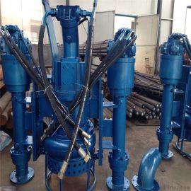 立式抽砂泵 液下泥浆泵 长杆液下渣浆泵