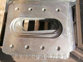 蘇州廠家定制高鐵鐵路接觸網預埋件接觸網預埋件規格