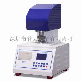 别克式平滑度试验机 纸张平滑度仪 纸板平滑度测定仪
