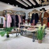 歌迪莉尔中西结合时尚个性三荟品牌尾货免加盟货源