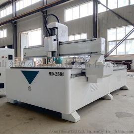 山东迈动数控厂家供应1325广告雕刻机 木工雕刻机