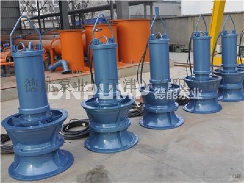雨季防汛泵_轴流泵厂家
