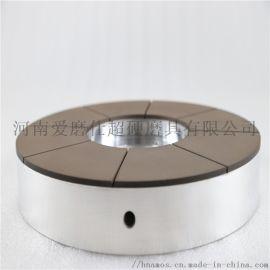 空调压缩机磨削专用树脂结合剂CBN砂轮