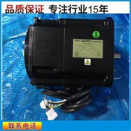 OTC机器人2轴伺服电机W-L02641A