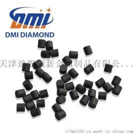 金刚石聚晶天津迪盟圆柱型超硬材料