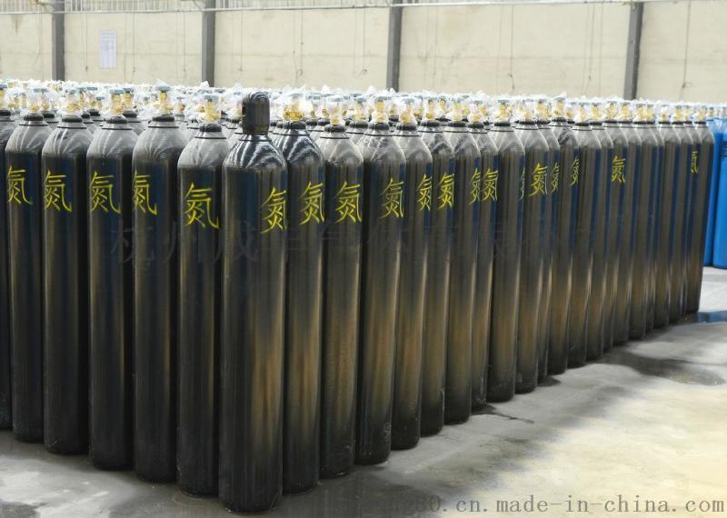 食品级氮气10升40升钢瓶食品保鲜氮气