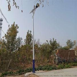 莱芜路灯生产厂家 农村6米太阳能路灯照明