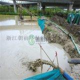 车载式工地打桩泥浆脱水固化设备