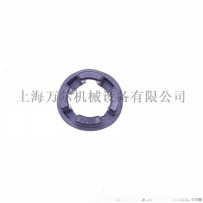 100011733康普艾配件联轴器芯