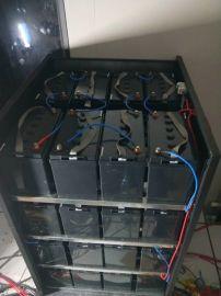 艾默生30kvaups电源ITA机架式主机