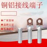 铜铝线鼻子DTL-240平方 电缆铜铝过渡鼻子