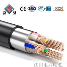 NHXMH-J/NHXMH-O欧洲低烟无卤电力电缆