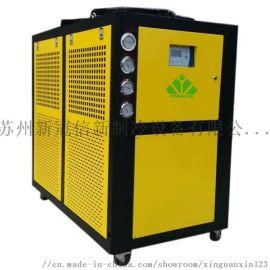风冷式冷水机, 高频焊接冷水机