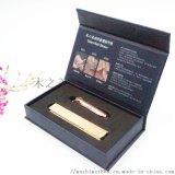 合金納米指甲銼 玻璃拋光條 精品禮盒 時尚搭配