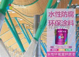 广州跃阳-环氧富锌底漆