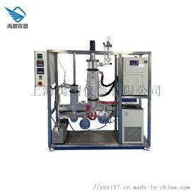 AYAN-F60小型刮板式薄膜蒸发器