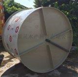 漁悅 可移動塑料水箱 塑料魚池