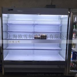 东莞水果保鲜柜订做费用多少钱一米