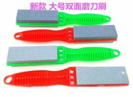 5元模式跑江湖摆地摊家用磨刀器好做吗