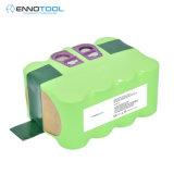 适用14.4V Samba扫地机器人镍氢电池