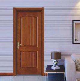 厂家直销室内门入户门PVC木门工程木门