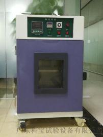 热风循环烘箱 高温烘干 东莞小型高温烘箱