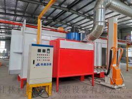 自动静电喷涂设备 静电喷涂机  粉末喷涂设可定制