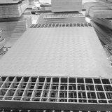 厂家直销 镀锌盖板 镀锌踏步 支持定制