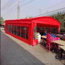 黄石定制推拉雨棚、活动帐篷、户外遮阳棚厂家直销