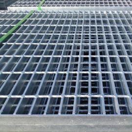 无锡厂家直销洗车房防滑不锈钢格栅板 不锈钢钢格板