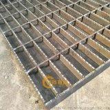 热镀锌钢格栅板厂家 集水井坑钢格栅 水沟盖板