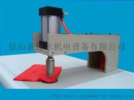 超声波口罩点焊机厂 超声波口罩焊接机品牌 泰速尔