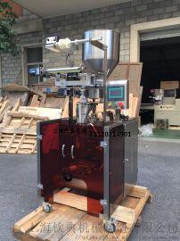 砂糖颗粒自动包装机 五谷颗粒包装机设备