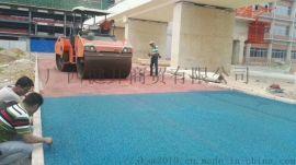 广西柳州水泥混凝土地面压模印花材料厂家