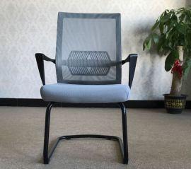 人体弓形简约电脑椅办公椅 东莞办公椅