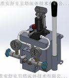 PMI系列双向手动泵