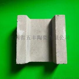 生产陶瓷过滤砖 五峰山