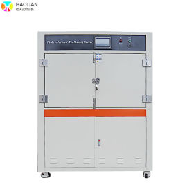 pet抗紫外光老化机, 光伏材料紫外光老化试验箱