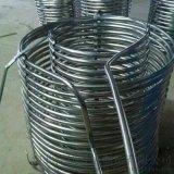 沧州厂家直销304不锈钢盘管