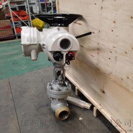供應焊接電動閘閥Z961H-100 DN80