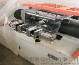 钢丝高压胶管吐芯试压台