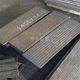 煤倉料倉料斗料槽襯板 料斗內襯複合耐磨鋼板生產廠家
