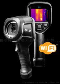 具有WI-FI功能的红外热像仪 FLIR E6-XT