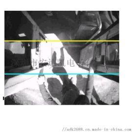 浙江摄像头计数器 析流量趋势方便决策 公交摄像头计数器