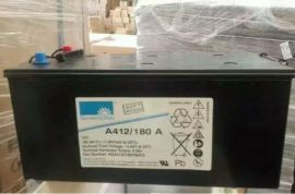 185ah国产阳光蓄电池A412-180A