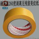 3M244美紋膠帶, 耐220度高溫美紋紙