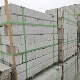 细花g603路沿石 黄冈g603竖卧牙石 芝麻灰麻石工厂