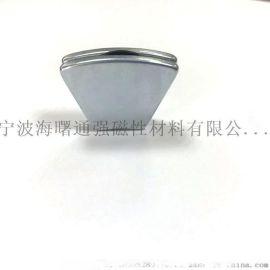 钕铁硼N50高性能异型磁铁、