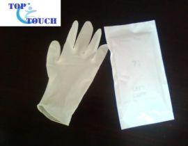 外科专用杀菌乳胶手套